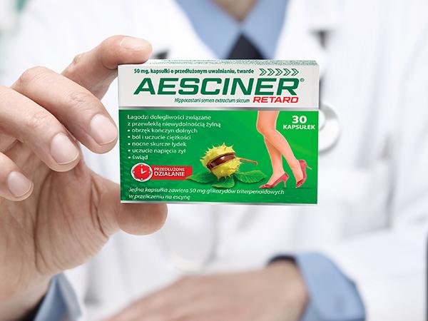 Aesciner Retard