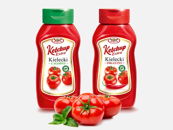 Ketchup Kielecki